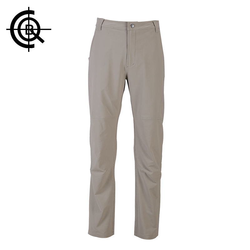CQB Outdoor Pants Men High Quality Quick Dry Light Breathable Elastic Climbing Pants Water Repellent Casual Trousers LKZ0263