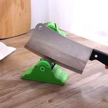 Прочная наклейка с фиксированным типом точилка для ножей светильник