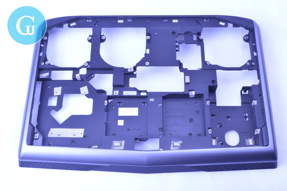 New  for  Dell  alienware M18X R3  Bottom Base Cover Case 01609W  VAS10 new bottom base box for dell inspiron 15 5000 5564 5565 5567 base cn t7j6n t7j6n