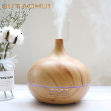 JUTAOHUI Ultrasonic Air Humidifier Essential Oil Diffuser Aromatherapy Electric Aroma Diffuser With For Home 200ml aroma essential oil diffuser ultrasonic air humidifier electric aroma diffuser oil diffuser aromatherapy diffuser