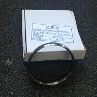 קשה מתכת טבעת עבור winon כרית pring מכונת (אחת חרב עם גודל: 90x82x12mm)