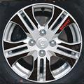 Geely CK,CK2,CK3,car wheel sticker