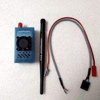 Aomway 5.8G 1000mw V4 Transmitter With 5db omni antenna TX for FPV Wireless Image Transmission