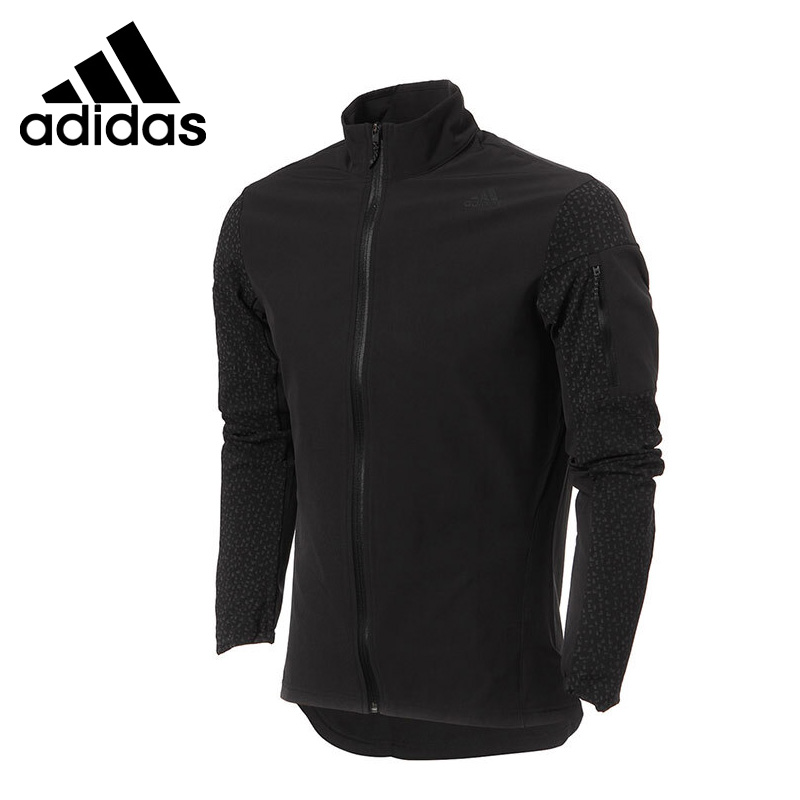 Original New Arrival 2018 Adidas SN STM JKT M Men's  jacket Sportswear топы бра adidas топ бра sn x bra 3