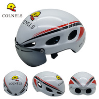 COLNELS Cycling Helmet Ultralight Bicycle Helmet MTB Bike Helmet Casco Ciclismo Men Women 2018 The New