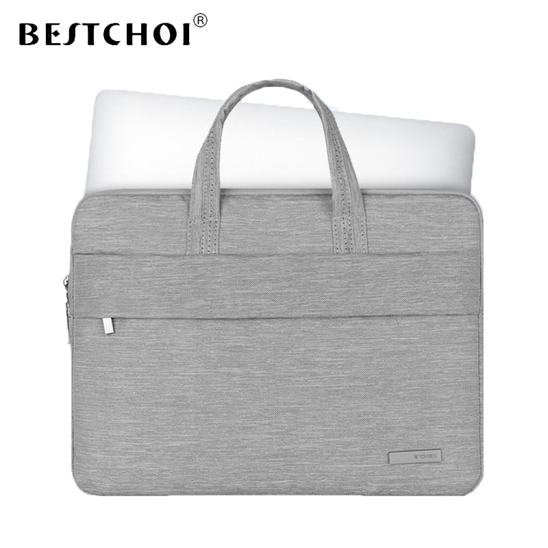 BESTCHOI Laptop Sleeve Notebook Bag for Dell Hp Asus Acer Toshiba