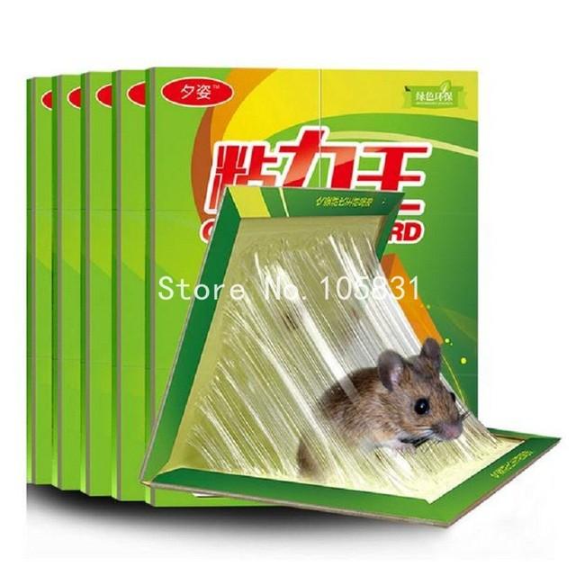 מרענן כונן סופר דביק עכברים לתפוס לוח חולדה פורסם בית קליפים היה בשימוש XY-23