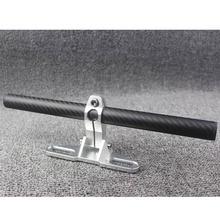 Motor Bike GPS Mount Holder For APRILIA Shiver 750 / GT 07-09 Dorsoduro 1200 10-16 750/ABS Smart Bar