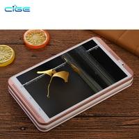 Новый дизайн 8 дюймов Оригинальный 4 г Lte телефон планшет Восьмиядерный ПК планшет Android 8,0 планшет 4 Гб ОЗУ 64 Гб ПЗУ gps планшетный ПК 7 8 9 10