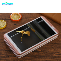 New design 8 Inch Original 4G Lte phone tablet Octa Core pc tablet Android 8.0 tablet 4GB RAM 64GB ROM GPS Tablet pc 7 8 9 10