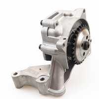ZUCZUG 1 4 T Engine Oil Pump Assembly For VW CC Beetle Jetta EOS Golf Beetle