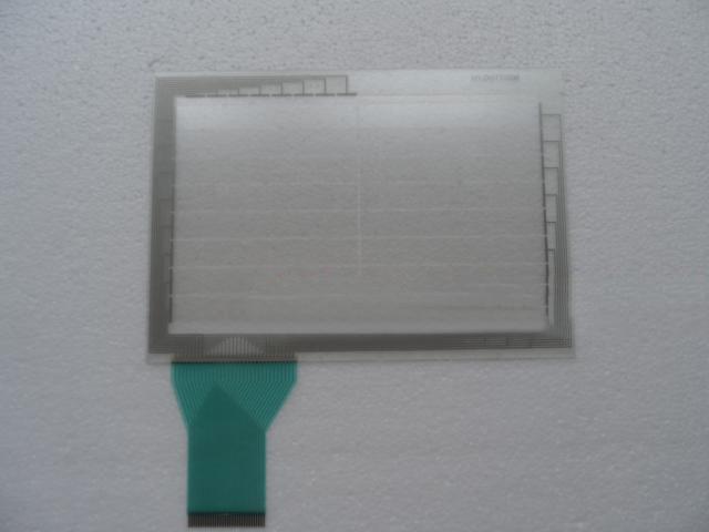 ФОТО 1PCS New Touch Screen Glass Panel for Omron  NT600S-ST211B-EV3 NT600S-ST211-EV3