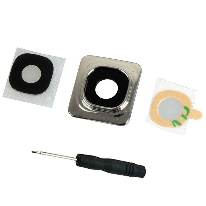 For Samsung Galaxy S3 I9300 I9305 I9300i I535 Original Mobile Phone Housing Back Camera Glass Lens Cover With Tools