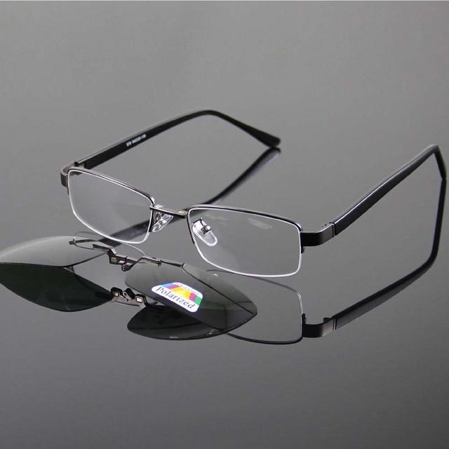 0ea31f99b0777 HAO RUI ÓCULOS Unisex Óculos de Armação Homens Óculos de Armação Mulheres Óculos  Quadros Óculos Polarizados