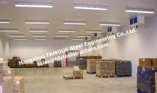 Industrial Cooler Boxes , Refrigeration Panels Inc , Supermarket Refrigeration ,walk In Cooler 404a Pressures
