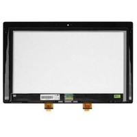 Black For Microsoft Surface RT 2 Touch Screen Digitizer Panel Glass LCD Display Panel Monitor Assembly