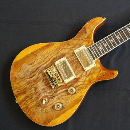 Free Shipping Starshine Jackson  Electric Guitar Good Quailty Korean Factory Mahogany Body Flamed Maple Top