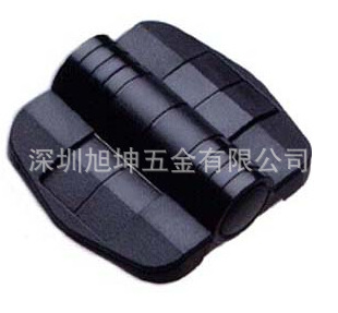 C6-24 Resistance 115 Degrees Hinge Positioning Hinge SOUTHCO Plastic Butterfly Hinge