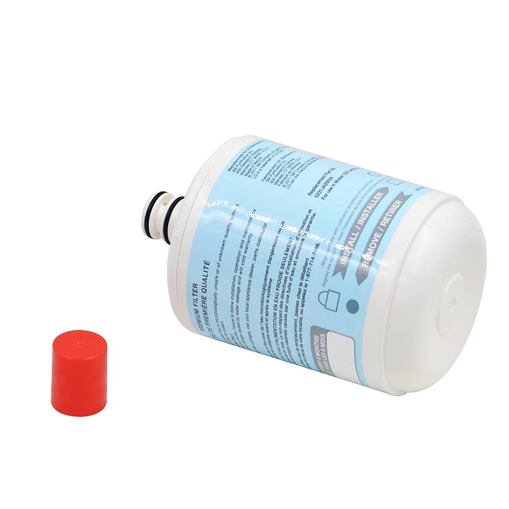 Household Kitchen Water Purifier Filter Direct Drinking Refrigerator ...