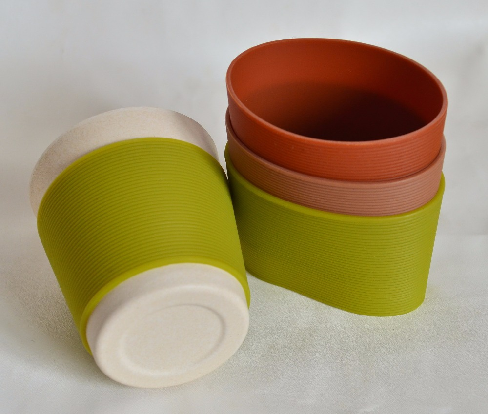 Silicone Cup Sleeve 17
