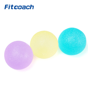 Fitcoach-Grip Balls Finger and Grip Strengthening Therapy Stress Balls,Restore Hand Therapy Exercise Ball Kit