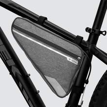 Bicycle Bag Triangle Bike Waterproof Front Frame Bags Outdoor Sport Saddle Cycling Equipment
