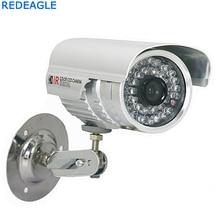 900TVL CCTV Color Video Surveillance Security Camera with 36pcs LED IR CUT Filter Indoor Outdoor Waterproof Metal Body
