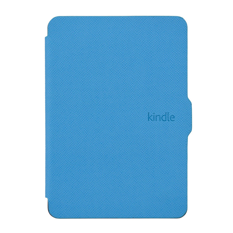 Ultra Slim Magnetic Folding Folio Case Cover Skin For Kindle Paperwhite 1/2/3 6 Sky blue cartoon painted flower owl for kindle paperwhite 1 2 3 case flip bracket stand pu cover for amazon kindle paperwhite 1 2 3 case