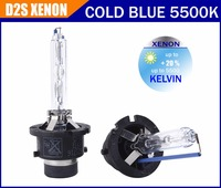 FREE SHIPPING Germany 100 HID Xenon Bulb D2S OSRAM Original XENON BULB For All Cars White