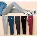 Плюс размер по беременности и родам брюки весна и осень одежды для беременных весной 2016 100% родильных брюки хлопчатобумажные брюки толстые горячие продажи