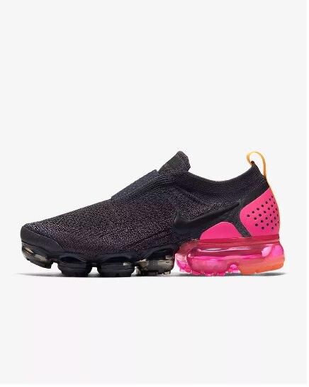 Nike Air VaporMax FK Moc 2 D'origine chaussures de course femme Respirant La Stabilité Soutien Sport Nike Air VaporMax Sneakers FK Moc 2