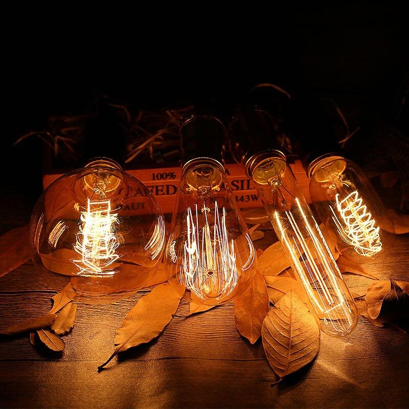эдисон светильник купить на алиэкспресс