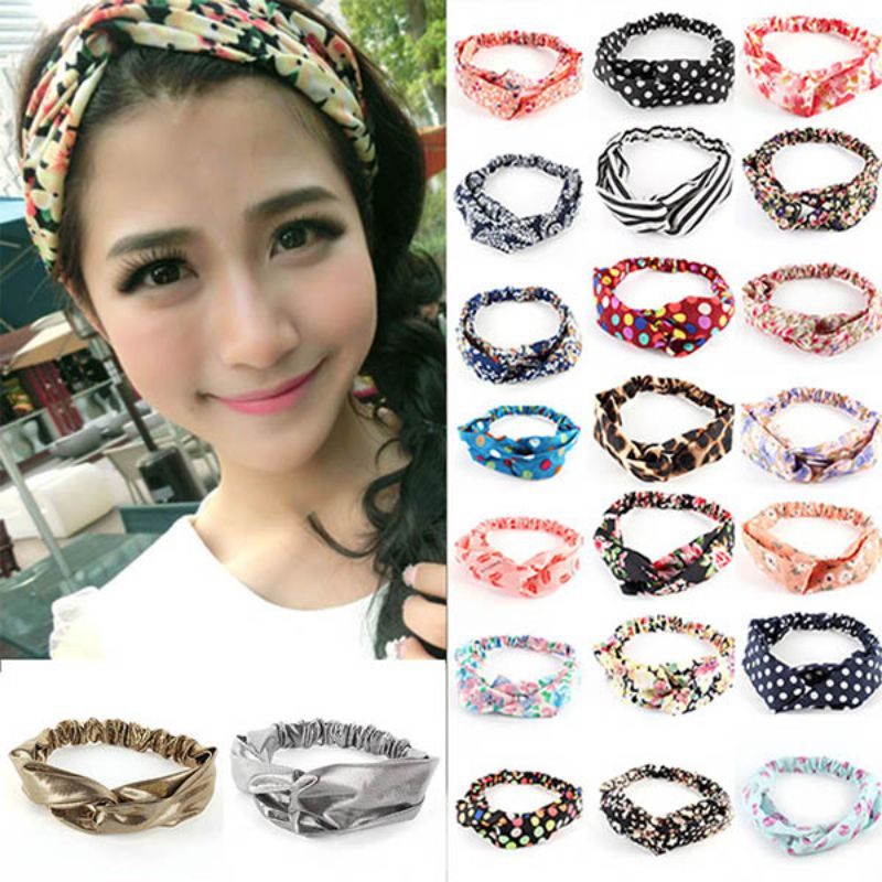 Hot Sales Hot Women Girl Elastic Turban Floral Twisted Knotted Headband Hair Band male casual shoes soft footwear classic flats men genuine leather shoes good quality working shoes size 38 44 aa30059