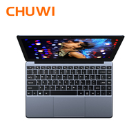 Original CHUWI LapBook SE 13.3 Inch Quad Core Windows10 intel Gemini Lake N4100 4GB RAM 160GB ROM M.2 SSD extension