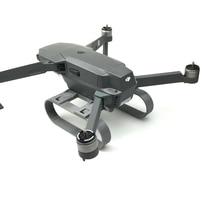 Diperpanjang Pendaratan Aman Drone