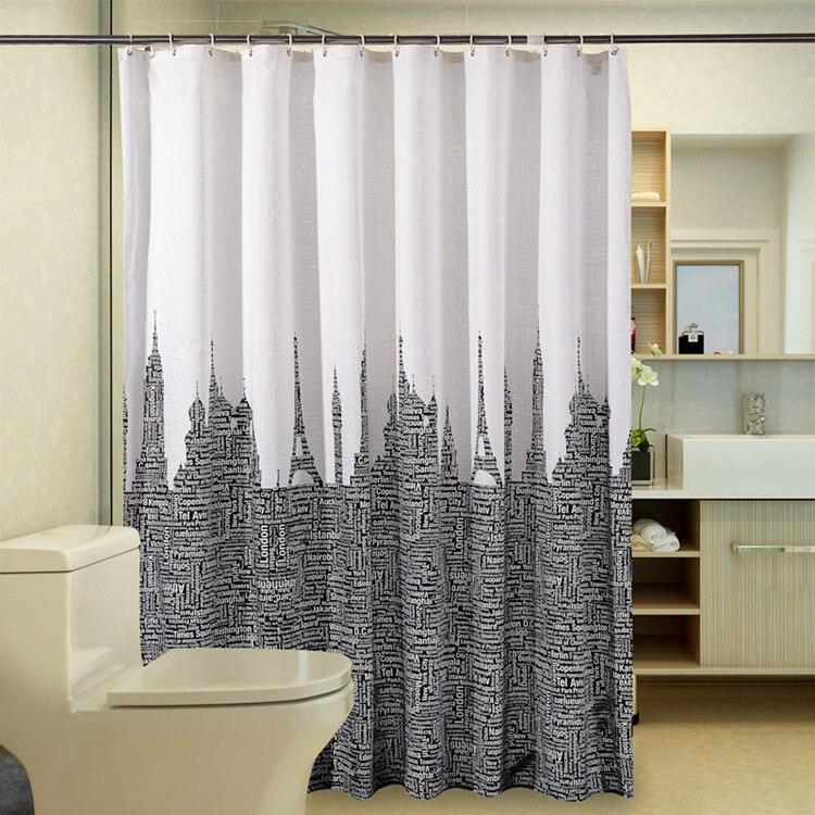 Transparent Shower Curtain Promotion-Shop for Promotional ...