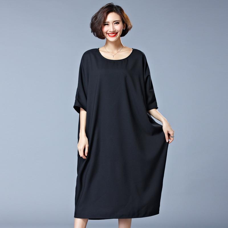 ツ)_/¯2016 new summer maternity dresses women\'s long t shirts ...