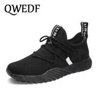 2019 New Casual Shoes Men Breathable Autumn Summer Mesh Shoes Sneakers Fashionable Breathable Lightweight Movement Shoes XC 14