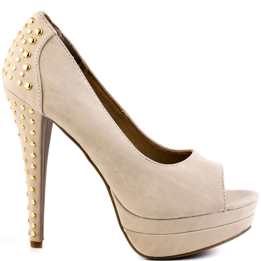 Suede Nude Shoes Promotion-Shop for Promotional Suede Nude Shoes