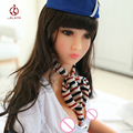 Freeshipping 125cm real silicone sex dolls for Men Japanese 3 entries lifelike vagina big breast sex love toys for male adult