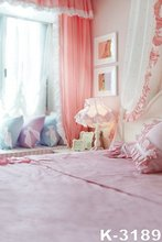 Dream Backdrops Cloth 150cm 200cm Child Children font b Photo b font Studio Backgrounds Pink Curtain