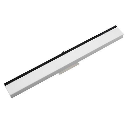 Black/White For WII Wireless Remote Sensor Bar Bluetooth Receiver For Nintendo Wii Controller