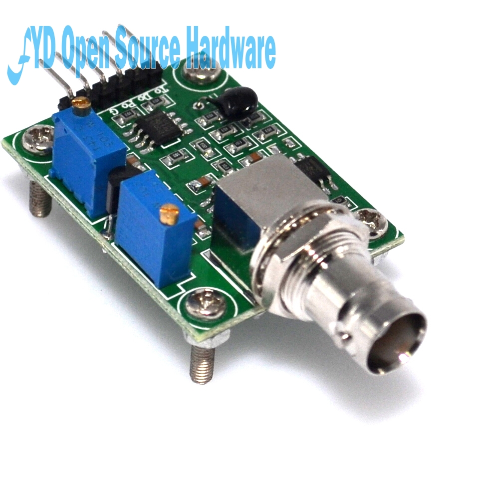 T16 PH value detection acquisition sensor module pH monitoring and control of the sensor