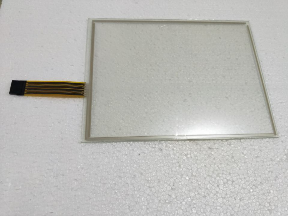 PL8 12 1 00001R B Touch Glass Panel for HMI Panel repair do it yourself New