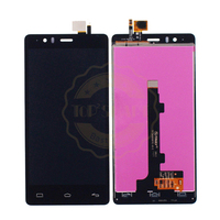 For Pantalla BQ Aquaris E5 E5.0 FPC 0858 lcd display Touch Screen Digitizer Assembly Mobile Phone Parts with free tools