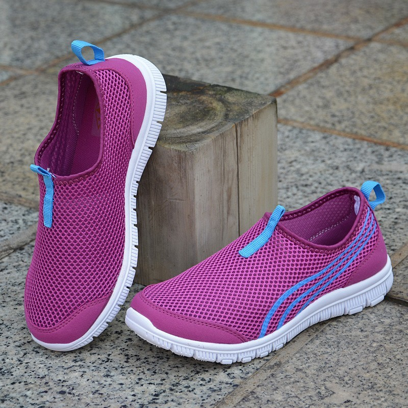 LEMAI New Trend Sneakers For Women Outdoor Sport Light Running Shoes Lady Shoes Breathable Mujer Zapatillas Deportivas fb001-7 20