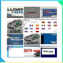 цены Alldata and mitchell Software 2017 Newest Alldata 10.53 auto repair software with mitchell ondemand 2015 software 49in 1tb hdd