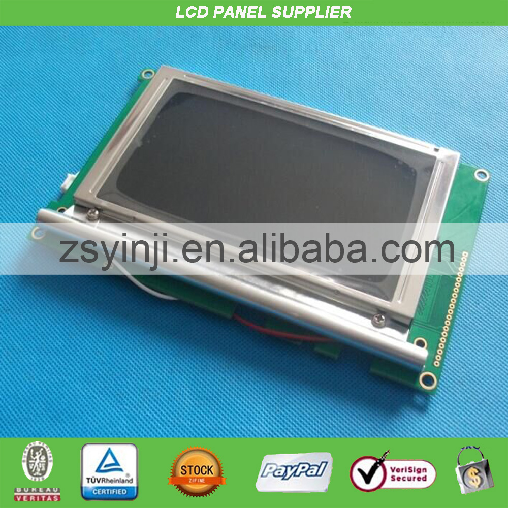 Industrial Lcd Panel G242CX5R1AC