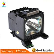 Compatible Projector lamp bulb  MT70LP   with housing for  MT1070/MT1075
