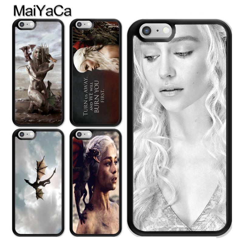 coque iphone 8 daenerys